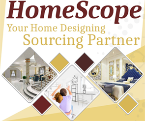 Home Designing Your Sourcing Partner