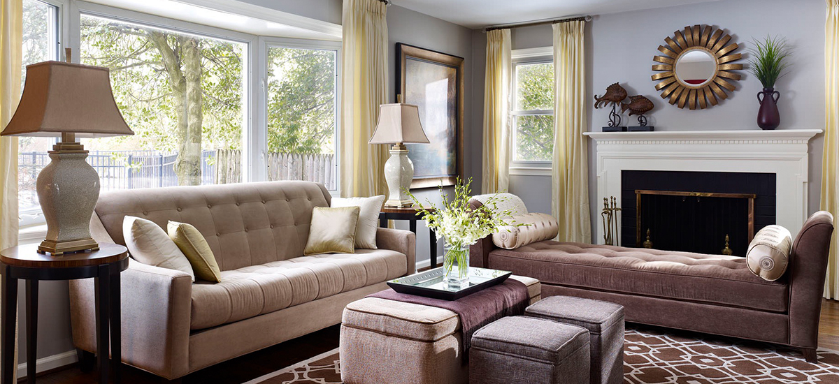 TRANSITIONAL STYLE DEFINED WITH TIPS TO MAKE IT WORK FOR YOU IN 2019