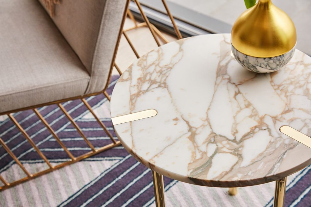 MARBLE DECOR IDEAS: GET THE CLASSY LOOK