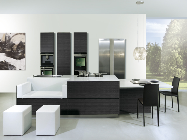 Kitchen Cabinets In Dubai | Modular Kitchen Companies Dubai, UAE